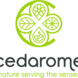 New identity for Cedarome Canada Logo and tag_NEWS