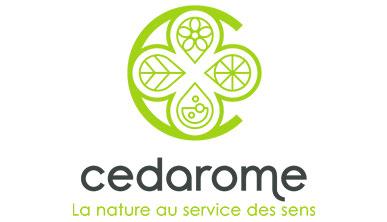 Nouvelle identité pour Cedarome Canada inc.