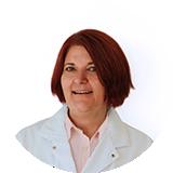 Florentina Grigorescu, MSc | Chemist