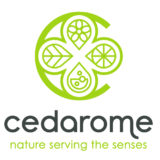 LOGO CEDAROME_Nature serving the senses_THUMB_News