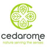 LOGO CEDAROME_Nature serving the senses_THUMB_News