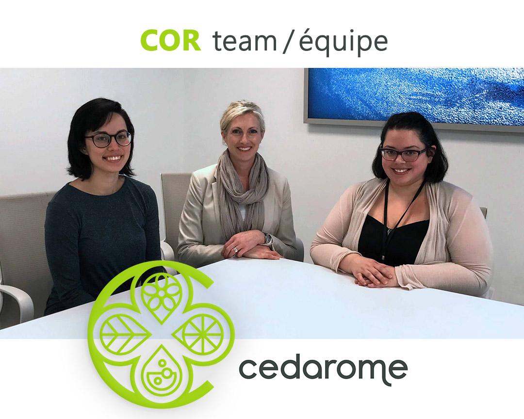 Certification COR - Canada Organic Regime_Pro-Cert