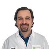 Mesmin Mekem, PhD | Chemist